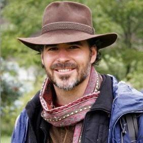 Pachamama Alliance Journeys Leader David Tucker