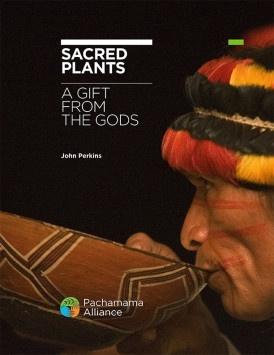 Sacred Plants E-guide