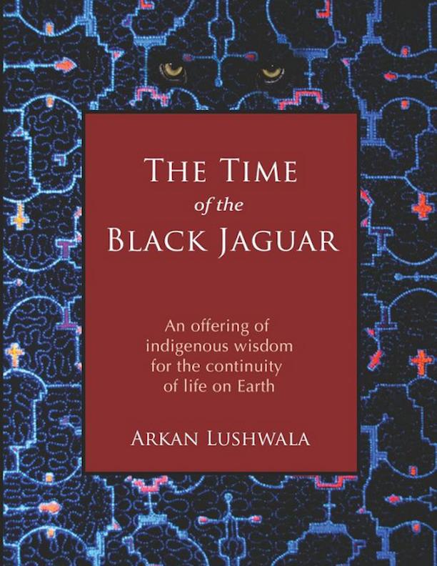 Time of the Black Jaguar E-guide