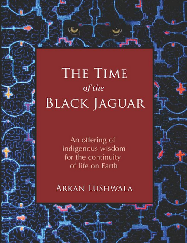 Time of the Black Jaguar E-guide