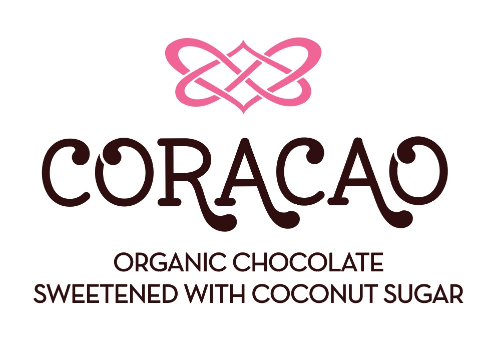 Coracao Chocolate